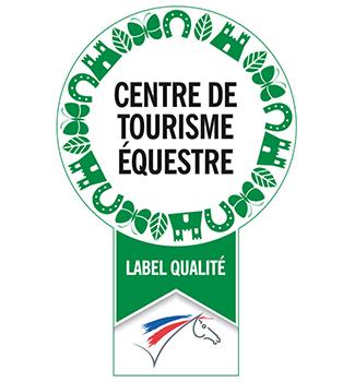 Label centre de tourisme équestre